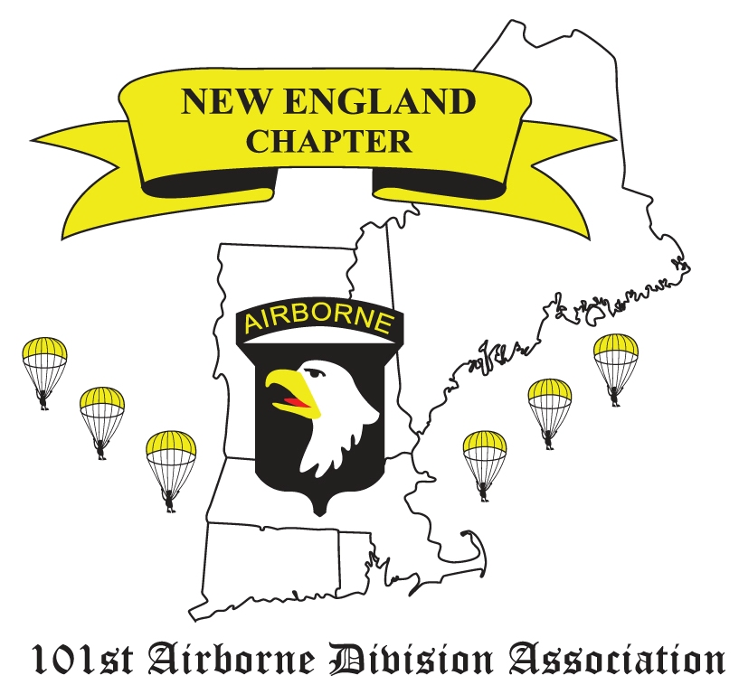 101st Airborne Division - New England Area Chapter